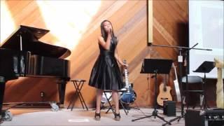 Music I.N.C. Recital 2016 Loriza,Ms Kathy