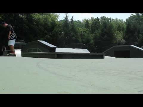 Radnor Skatepark (Part 2)