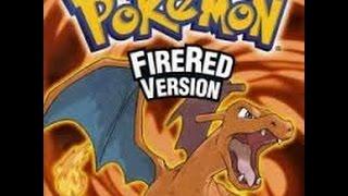 Pokemon fire red как поймать деоксиса
