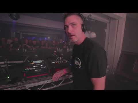 Sean Tyas at VII Manchester - FULL SET from 2nd February 2019