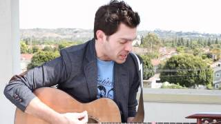Andy Grammer 'Fine By Me' Acoustic Performance!