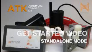 neptune systems atk automatic top off ato kit marine depot