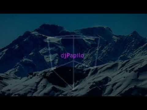mix afro tech slowed 2 - dj papilo