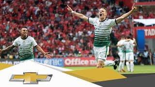 Resumen | Toluca 1-1 Santos | Final - Clausura 2018 | Presentado por Chevrolet