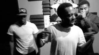 Clique - Kanye West ft. Big Sean & Jay Z Remix Official Video