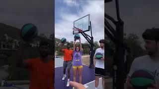Follow The Basketball, Win Money!
