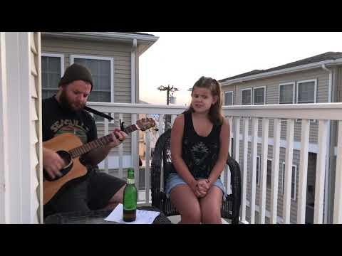 God's Country- Blake Shelton (cover)