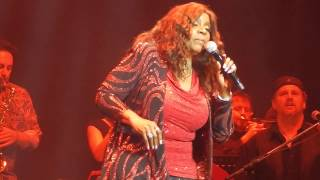 08.  All the man that i need - Gloria Gaynor [LIVE IN ARGENTINA 10-09-2014]