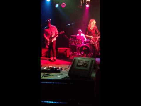 """Timberhawk CD Release Party 11/2/12 - """"Mobile"""""""