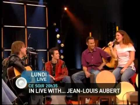 "Bande Annonce ""In Live With"" Jean-Louis Aubert"