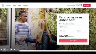 How to Become a New Host on Airbnb (Step-by-Step Video Tutorial)