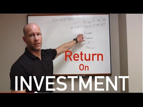 mp4 Investment Rate Of Return Calculator, download Investment Rate Of Return Calculator video klip Investment Rate Of Return Calculator