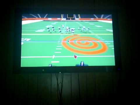 NFL 2K1 Dreamcast