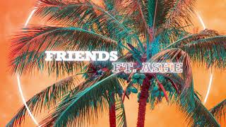 Big Gigantic   Friends (feat. Ashe) (Official Audio)
