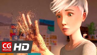 "CGI Animated Short Film HD ""Farewell"" by ESMA 