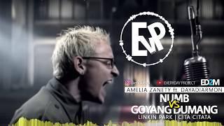 Numb X Goyang Dumang - Dayadiarmon Ft. Lia EvP | [EvP Music]