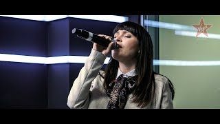Irina Rimes - My favourite man (Live @ Virgin Radio Romania)
