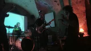 Video The Tin Turtles - Narcissism (Míšeňská, Prague, 25.1.2019)