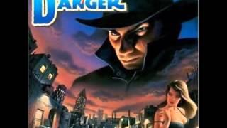 Danger Danger Naughty Naughty (audio)