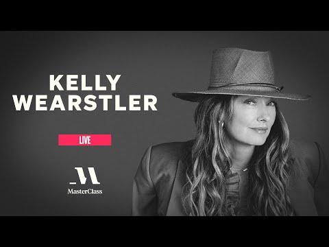 MasterClass Live with Kelly Wearstler   MasterClass - YouTube