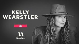#MasterClassLive With Kelly Wearstler | MasterClass