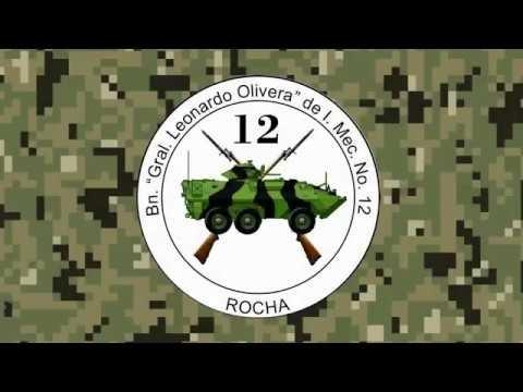 Maniobra de Compañía de Fusileros Mecanizada