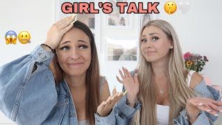 let's talk about boys, Beziehungen.... 🤫👩❤️👨 mit Marci // Payton.R