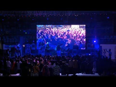(LIVE!)Ely Guerra  At El Cantoral, Mexico City, Mexico [HD]
