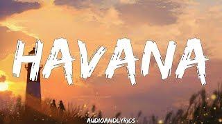Gambar cover Camila Cabello & Daddy Yankee - Havana (Remix Lyrics)