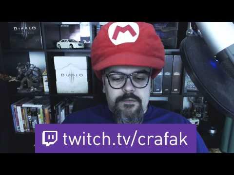 Live stream: díky moc a dnes něco kratšího s druidem :)