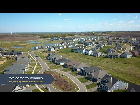 Live in Style at Avonlea