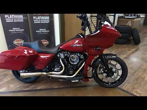 2020 Harley-Davidson Road Glide Special Performance Bagger
