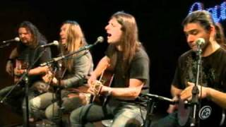 Angra - Wishing Well (acoustic version)