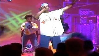 DJ Jazzy Jeff & The Fresh Prince - Summertime (Live)