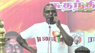 Larencce Charitable Trust Celebrates Independence Day Part 1