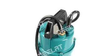 Single Phase 1.5 HP Submersible Pump - 16 M @ 22 m3/H