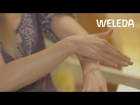 Weleda Tutorial: Body Care