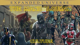 The Mandalorian Culture *Legends* | Manda LORE