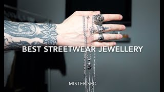 The Best Streetwear Jewellery On A Budget | Mister SFC Review