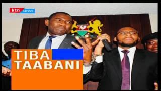 Baraza la Magavana limewaamuru madaktari kurudi kazini mara moja