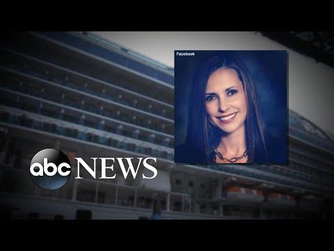 FBI investigating death aboard Princess cruise ship in Alaska