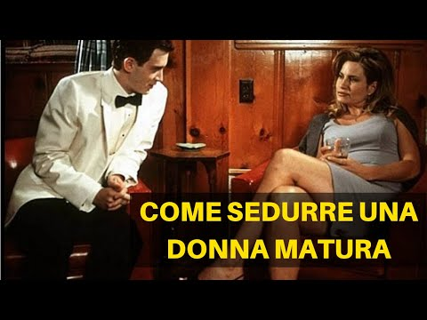 Donna con potseluykami