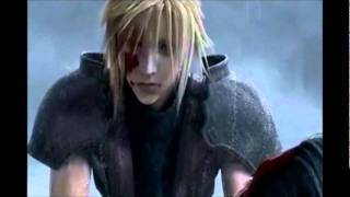 Final Fantasy AMV (30 seconds from mars, From Yesterday)