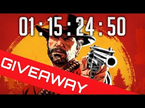 Red Dead Redemption 2  [PC] COUNTDOWN  -  [Global release]