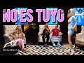 Malucci - No es Tuyo 💁🏼♀️(Official Music Video)   REACCION