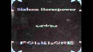 16 Hosrepower - Single Girl