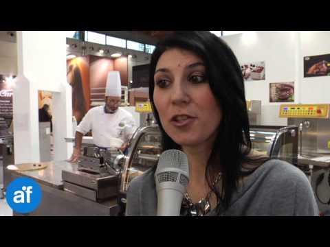 Temperatrici e macchine per la lavorazione professionale del cioccolato