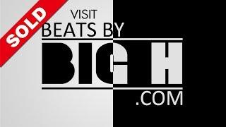 Afrobeat Instrumental 2016 | Patoranking Type Beat | Beats By Big H