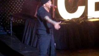 "Chris Brown-""Aint No Way,Just Fine,Help Me, Throwed""[Avalon in Hollywood 11/18]"