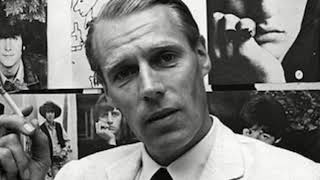 George Martin - Remembering The '5th Beatle' & Legendary Producer - Radio Broadcast 11/03/2016